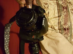 Canon T3i for Sale in San Leandro, CA