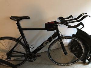 Cervelo PS2 tri bike w/Dura-Ace for Sale in Alexandria, VA