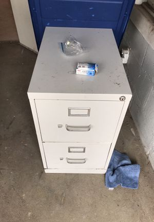 File cabinet for Sale in Auburndale, FL