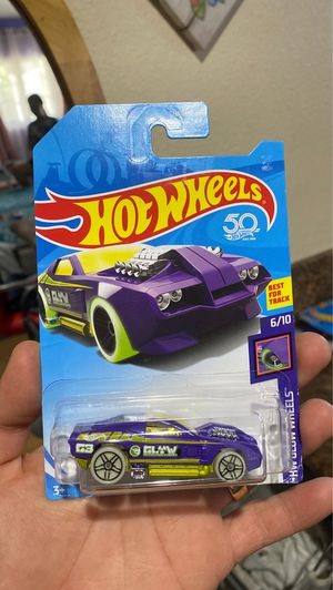 HOT WHEELS!! TREASURE HUNT!! for Sale in Pico Rivera, CA
