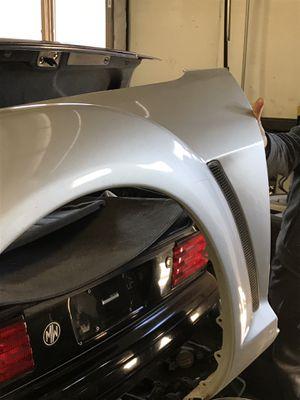 Mazda RX 8 engine, exterior parts for Sale in North Riverside, IL