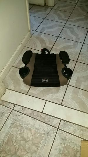 Booster seat for Sale in Fresno, CA