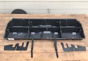 Underseat Storage for 2007-2008 Chevy/GMC Crew Cab for Sale in Pasadena, CA