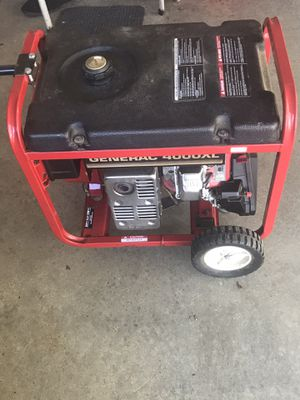 Generator for Sale in Winterville, NC
