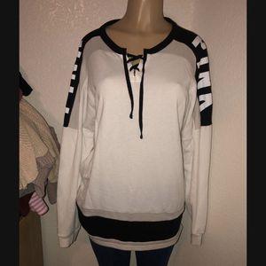 Women's Pink Sweater Size Xl for Sale in Visalia, CA