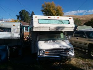 Campers for Sale in Missoula, MT