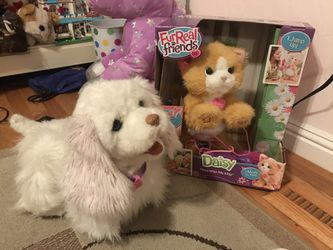 FurReal friends toy for Sale in Los Altos,  CA