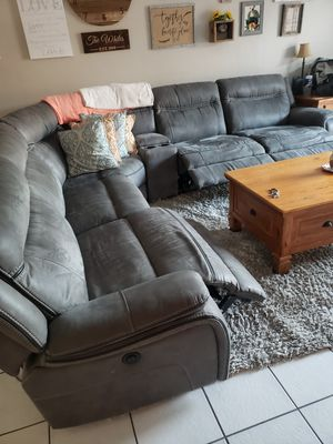 Sectional Couch for Sale in Margate, FL