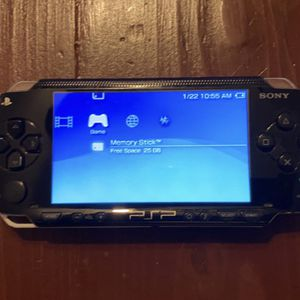 PSP 1001 for Sale in American Canyon, CA