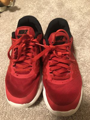 Youth Nike Shoes (size 3.5) for Sale in Alexandria, VA