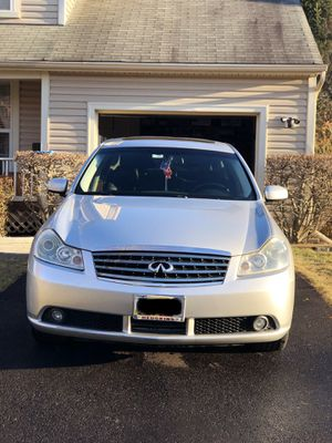 2007 Infiniti M35X for Sale in MONTGOMRY VLG, MD
