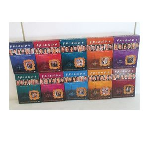 Friends complete 10 seasons for Sale in Forest, VA