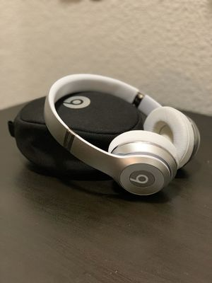 Beats by Dr. Dre solo 3 Wireless Bluetooth headphone for Sale in Tempe, AZ