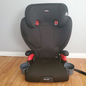Britax skyline booster seat for Sale in San Diego, CA