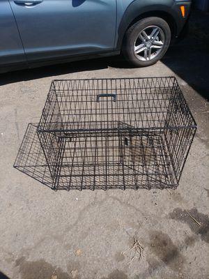 Medium dog kennel for Sale in Hayward, CA