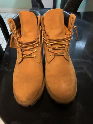 Size 13 Mens Timberland Boots for Sale in NJ, US