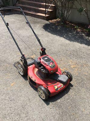Toro self-propelled lawn mower for Sale in Midlothian, VA