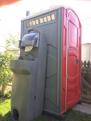 Porta Potties and Jumpers for Sale in Santa Fe Springs, CA