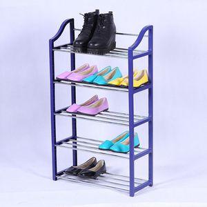 NEW Shoe Rack Plastic Shelf Organizer for Closet, Home, Garage for Sale in Chino, CA