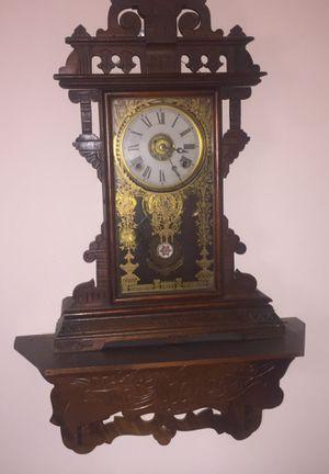 Antique Clock for Sale in Menifee, CA