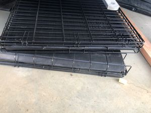 Dog crates for Sale in Banning, CA