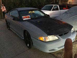 1994 Ford Mustang Gt 5.0 V8 for Sale in Denver, CO