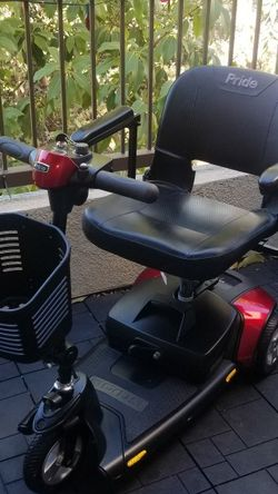 Pride GoGo Mobility Scooter for Sale in San Diego,  CA