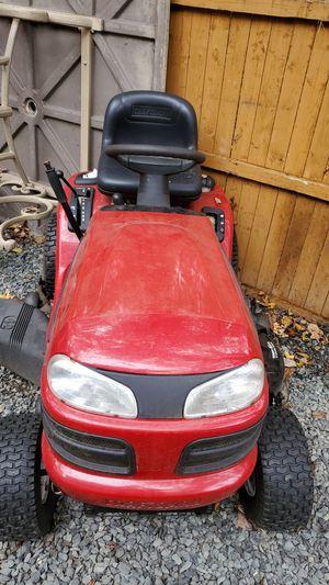 Craftsman Dlt 3000 18.5 OHV for Sale in Princeton, NJ