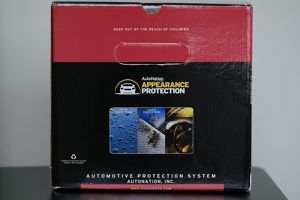 AutoNation Automotive Protection System for Sale in Mercer Island, WA