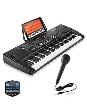 61- Key Digital Music Piano Keyboard - Hamzer for Sale in Altamonte Springs, FL