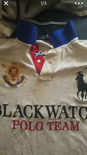 Polo Ralph Lauren shirt for Sale in Temple Hills, MD