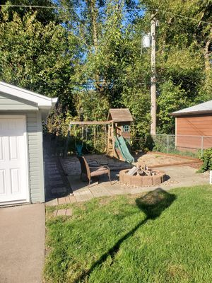 Free playhouse for Sale in Oak Lawn, IL