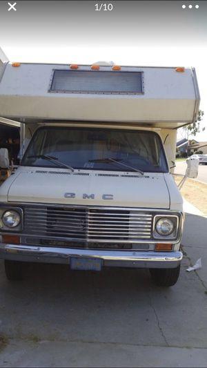 Motorhome for Sale in Hazard, CA