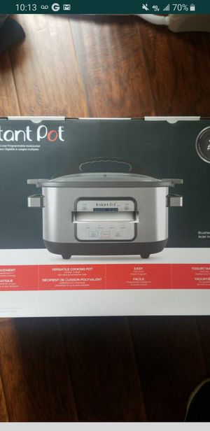 Instant pot for Sale in Sanger, CA