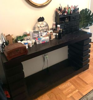 Modern Console Table for Sale in New York, NY