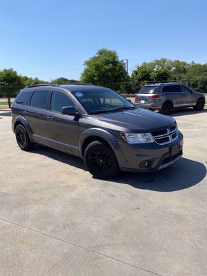 2015 Dodge Journey for Sale in Lewisville, TX