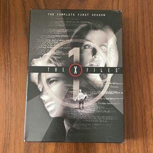 The X-Files Season 1 - DVD for Sale in Arlington, VA