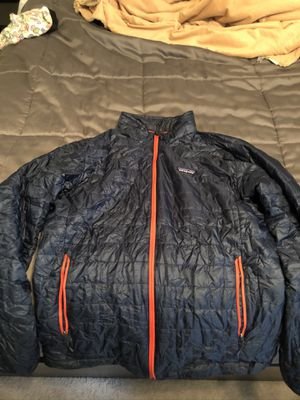 Patagonia Nanopuff Jacket - Large for Sale in Denver, CO