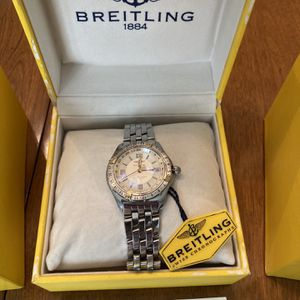 Breitling 18Kt Watch for Sale in Diamond Bar, CA