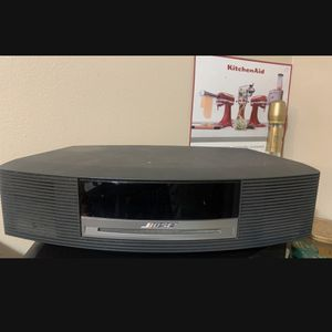 Bose Sound wave 3 for Sale in New Rochelle, NY