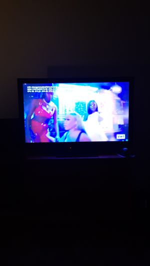 Panasonic 47 in TV for Sale in Charlotte, NC