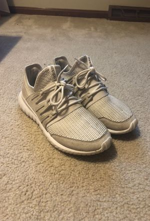 Adidas Tubular Shoes/ Size 9.5/ Used for Sale in North Royalton, OH