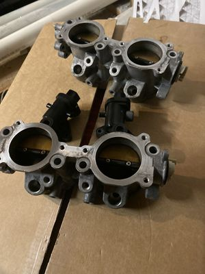 Subaru Sti (parts) for Sale in Irvington, NY
