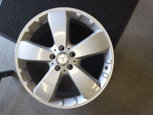 Wheel Rim Mercedes-Benz ML Class ML350 ML550 19 2010-2012 1644014702 OE 85198 for Sale in Rockville Centre, NY