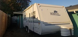 2000 travel trailer 20' for Sale in Vancouver, WA