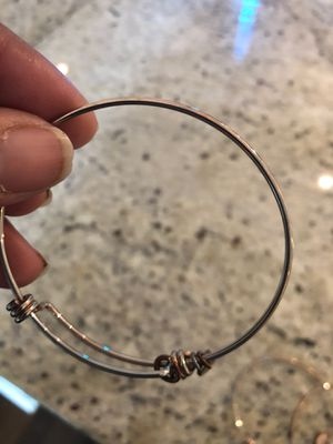 Alex and ani bracelets for Sale in Tampa, FL