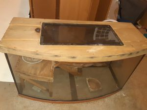 Fish tank for Sale in Mount Sterling, IL