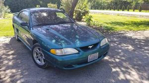 96 mustang gt 4.6L 5 speed for Sale in Tacoma, WA