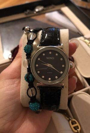 Xoxo watch for Sale in Falls Church, VA