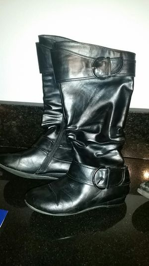 Girls Boots and Shoes Size 4 for Sale in Jacksonville, FL